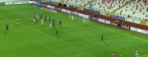 Sivasspor 1:0 Denizlispor