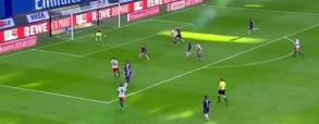 Hamburger SV 1:1 Osnabruck