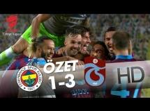Fenerbahce 1:3 Trabzonspor