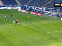 Hannover 96 4:0 Fc St. Pauli
