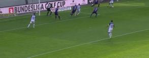 Erzgebirge Aue 1:2 VfL Bochum