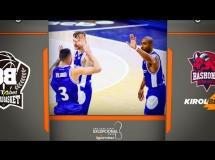 Bilbao Basket 64:87 Baskonia
