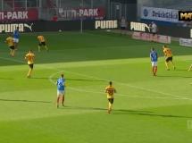 Holstein Kiel 2:0 Dynamo Drezno