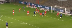 Arminia Bielefeld 1:0 SV Darmstadt