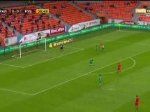 Urał Jekaterynburg 1:2 Rubin Kazan