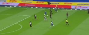 Hertha Berlin 2:0 Bayer Leverkusen