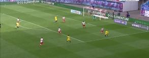 RB Lipsk 0:2 Borussia Dortmund