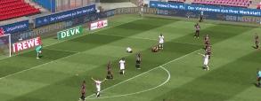 FC Koln 1:1 Eintracht Frankfurt