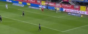 Paderborn 1:3 Borussia Monchengladbach