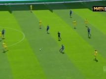 Karlsruher 3:3 Arminia Bielefeld