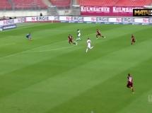 FC Nurnberg 0:6 VfB Stuttgart