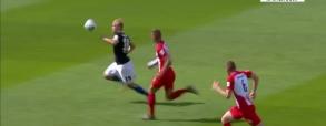 FC Heidenheim 2:1 Hamburger SV