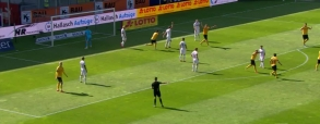 SV Sandhausen 0:1 Dynamo Drezno