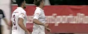 Botosani 0:2 CFR Cluj