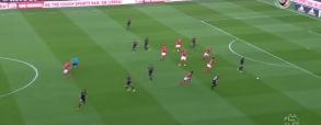 Benfica Lizbona 3:4 Santa Clara