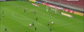 Olympiakos Pireus 2:0 PAOK Saloniki