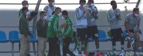 Os Belenenses 1:3 Sporting Lizbona