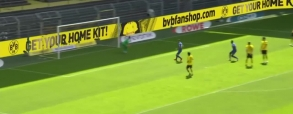 Borussia Dortmund 0:4 Hoffenheim