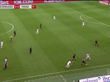 Bayer Leverkusen 1:0 FSV Mainz 05