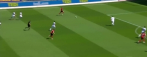Freiburg 4:0 Schalke 04