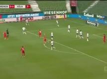 Werder Brema 6:1 FC Koln