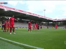 Union Berlin 3:0 Fortuna Düsseldorf