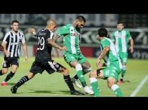 OFI Crete 0:0 Panathinaikos Ateny