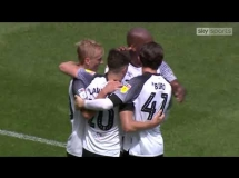 Derby County 2:1 Reading