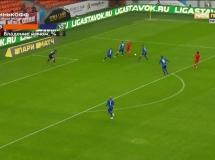 Urał Jekaterynburg 2:1 FC Tambow