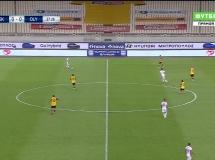 AEK Ateny 1:2 Olympiakos Pireus