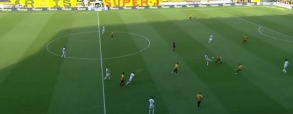 Aris Saloniki 0:2 PAOK Saloniki