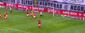 Boavista Porto 1:0 Santa Clara