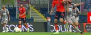 Basaksehir - Galatasaray SK