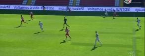 Aves 0:1 Moreirense