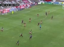 Maritimo Funchal 2:0 Benfica Lizbona