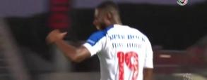 Pacos Ferreira 0:1 FC Porto