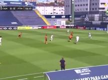 Famalicao 0:1 Portimonense