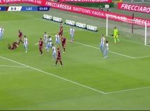 Torino 1:2 Lazio Rzym