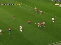 CSKA Moskwa 2:0 Spartak Moskwa