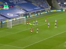 Brighton & Hove Albion 0:3 Manchester United