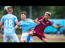 Jelgava - Riga FC