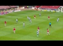 Barnsley FC 2:0 Blackburn Rovers