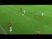 Queens Park Rangers 1:2 Fulham