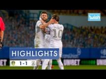 Leeds United 1:1 Luton