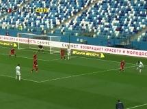FC Tambow 1:2 Zenit St. Petersburg