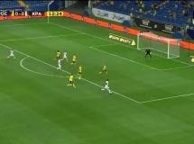 FK Rostov 1:1 FK Krasnodar