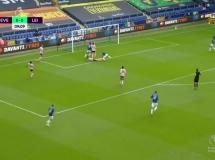 Everton 2:1 Leicester City