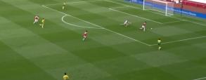 Arsenal Londyn 4:0 Norwich City
