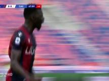 Bologna 1:1 Cagliari