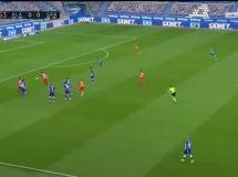 Deportivo Alaves 0:2 Granada CF